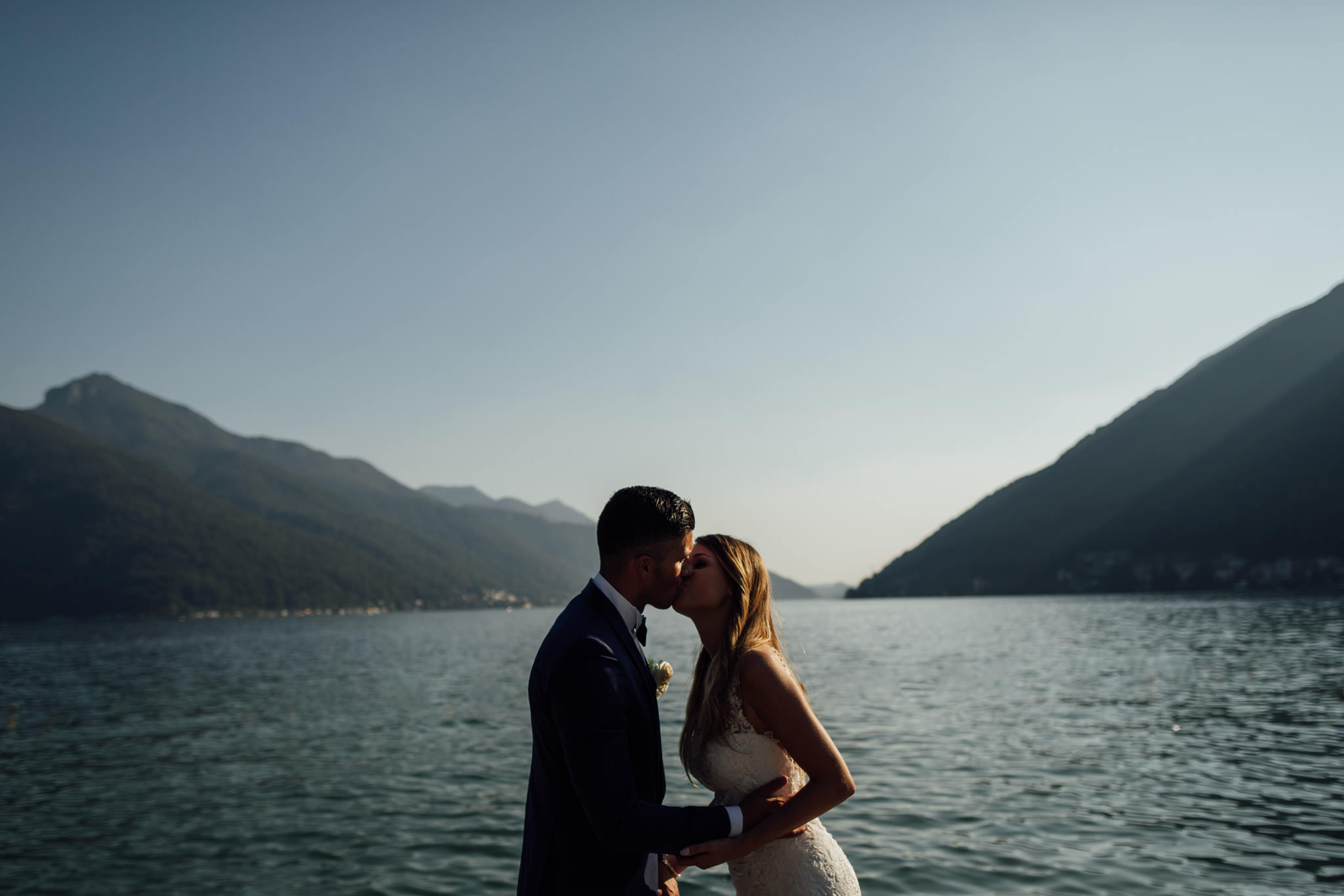 A Swiss Wedding